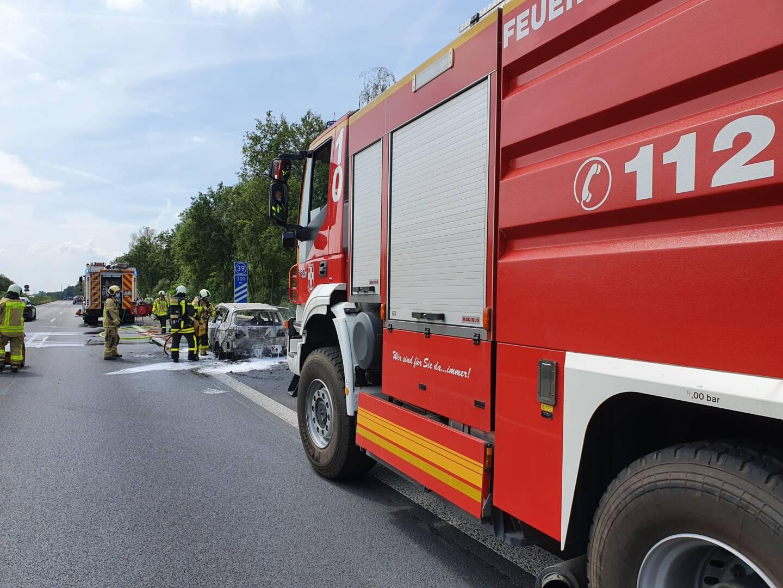 Foto: Feuerwehr Dorsten