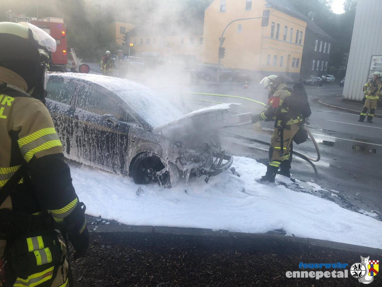 Feuerwehr Ennepetal
