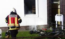 Wohnungsbrand