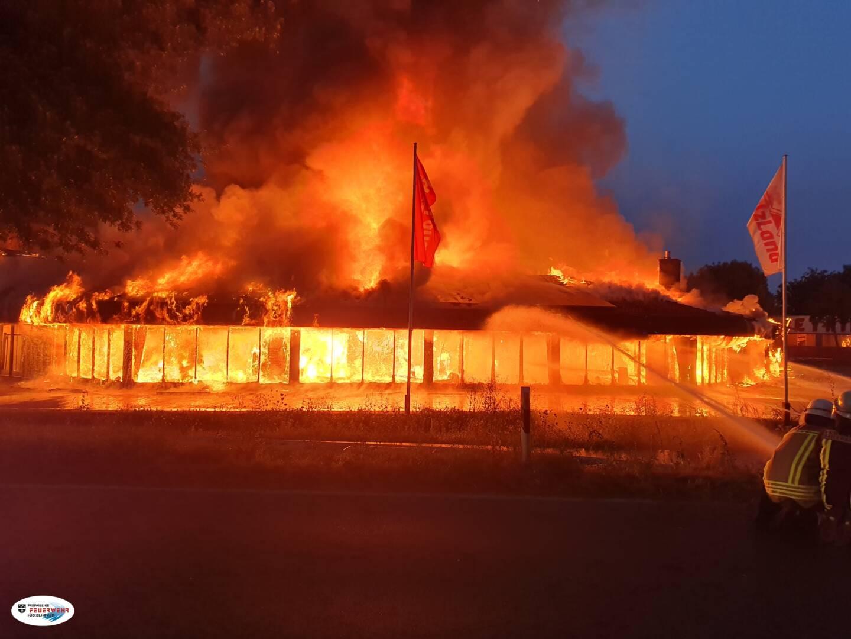 Brand Holzhandlung